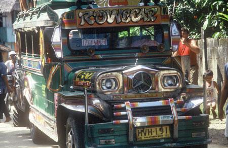Tipico bus