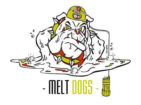 melt-dogs