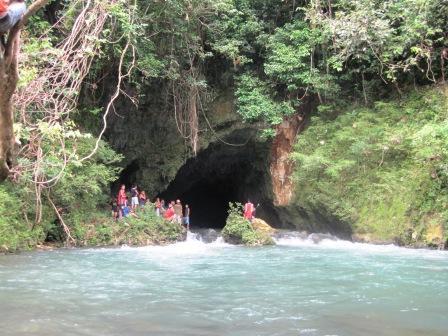 la sorgente di Sulpan Barruz