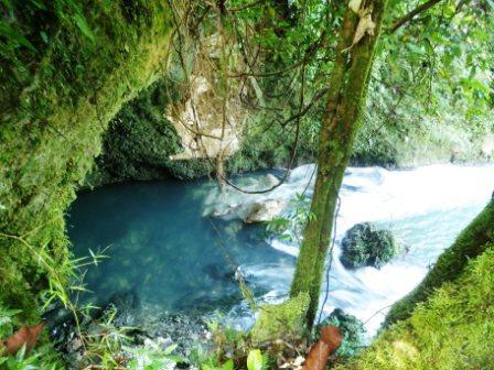 Sulpan Barruz, risorgiva di Sulpan Maliw