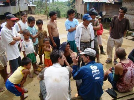 alla barangay di Canlobo