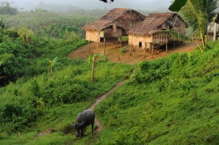Il villaggio di Antol