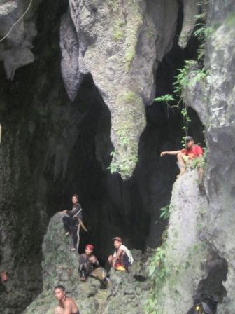 Trovata la settima entrata di Can yawa
